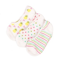 Minoti set čarapa za djevojčice